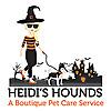 Heidi's Hounds   A Pet Care Service Blog