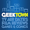 Geektown | Movie News Blog
