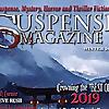 Suspense Magazine | Your online source for suspense.