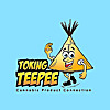 Toking Teepee