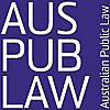 AUS PUB LAW | Constitutional Law Blog