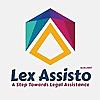 Lex Assisto | A Steps Toward Legal Assistance