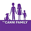 The Canni Family Blog