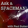 Ask a Spaceman Podcast