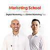 Marketing School | Daily Digital Marketing Lessons To Scale Your Business