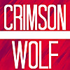 Crimson TealWolf