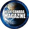 High! Canada Magazine