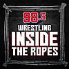 Wrestling Inside the Ropes Podcast