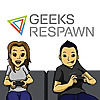 Geeks Respawn Podcast