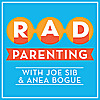 Rad Parenting Podcast