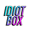 Idiot Box Art