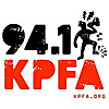 KPFA - Your Own Health and Fitness Podcast
