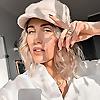 SandraEmilia   Fashion blogger, stylist, entrepreneur, VOGA