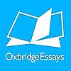 Oxbridge Essays