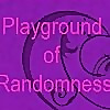 Playground of Randomness   A lifestyle and book blog