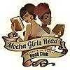Mocha Girls Read   Blog by a group of Black Women