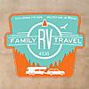 RV Family Travel Atlas - Podcast