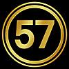 Wisconsin's 57