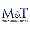 Meriwether & Tharp, LLC   Your Source for Divorce and Family Law Matters