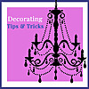 Decorating Tips and Tricks - Podcast