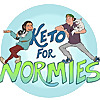 Keto For Normies | Podcast about Keto Diet