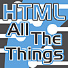 HTML All The Things | Web Development, Web Design, Small Business Podcast