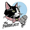 The Purrrcast | Podcast about Cats