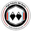 High Falutin Ski Bums Podcast