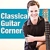 The Classical Guitar Corner Podcast