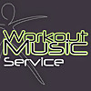 Workout Music Service