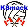 KSmack Volleyball