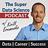 Super Data Science - Podcast