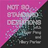 Not So Standard Deviations | Podcast on Data Analytics