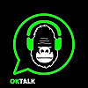 OK Talk - Legend Tripping on the Paranormal & Mysterious Tales, Cryptids like Bigfoot, Conspiracies