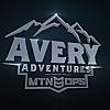 Avery Adventures   Family Adventure Podcast