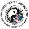 Earth Family Crystals Blog