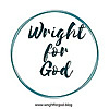 Wright for God