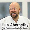 Iain Abernethy | Podcast about Karate