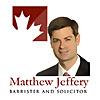 Matthew Jeffery | Immigration Lawyer Toronto