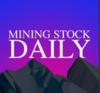 Mining Stock Daily