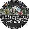 Homestead and Chill Blog