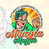 MANGIA MAGNA