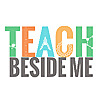 Teach Beside Me Blog