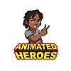 Animated Heroes