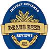 Deans Beer Reviews