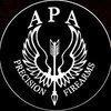American Precision Arms | Fine Rifles-Precision Parts