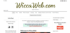 WiccaWeb
