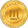 Monetran   Moneda Cryptocurrency