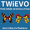 This Week in Evolution - Podcast