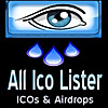 All ICO Lister | #1 ICOs & Airdrops Listing Platform